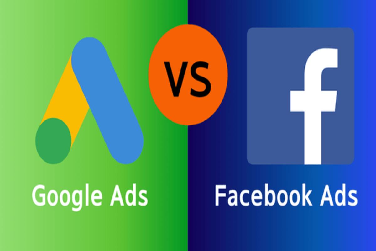 Facebook&谷歌广告投放