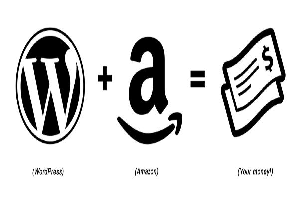 WordPress建站&亚马逊开店