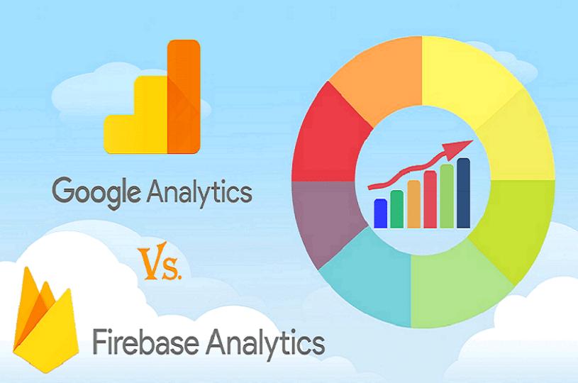 谷歌分析&App数据分析