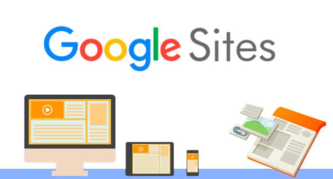 Google Sites和weebly对比,该选择哪个