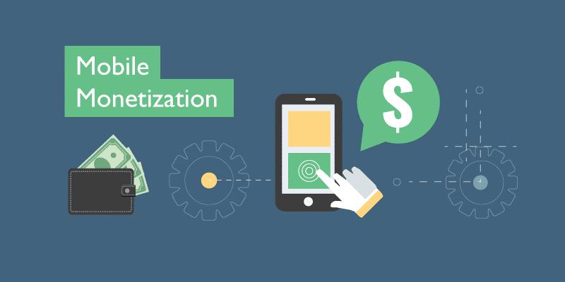 , 常见移动变现术语(mobile monetization)
