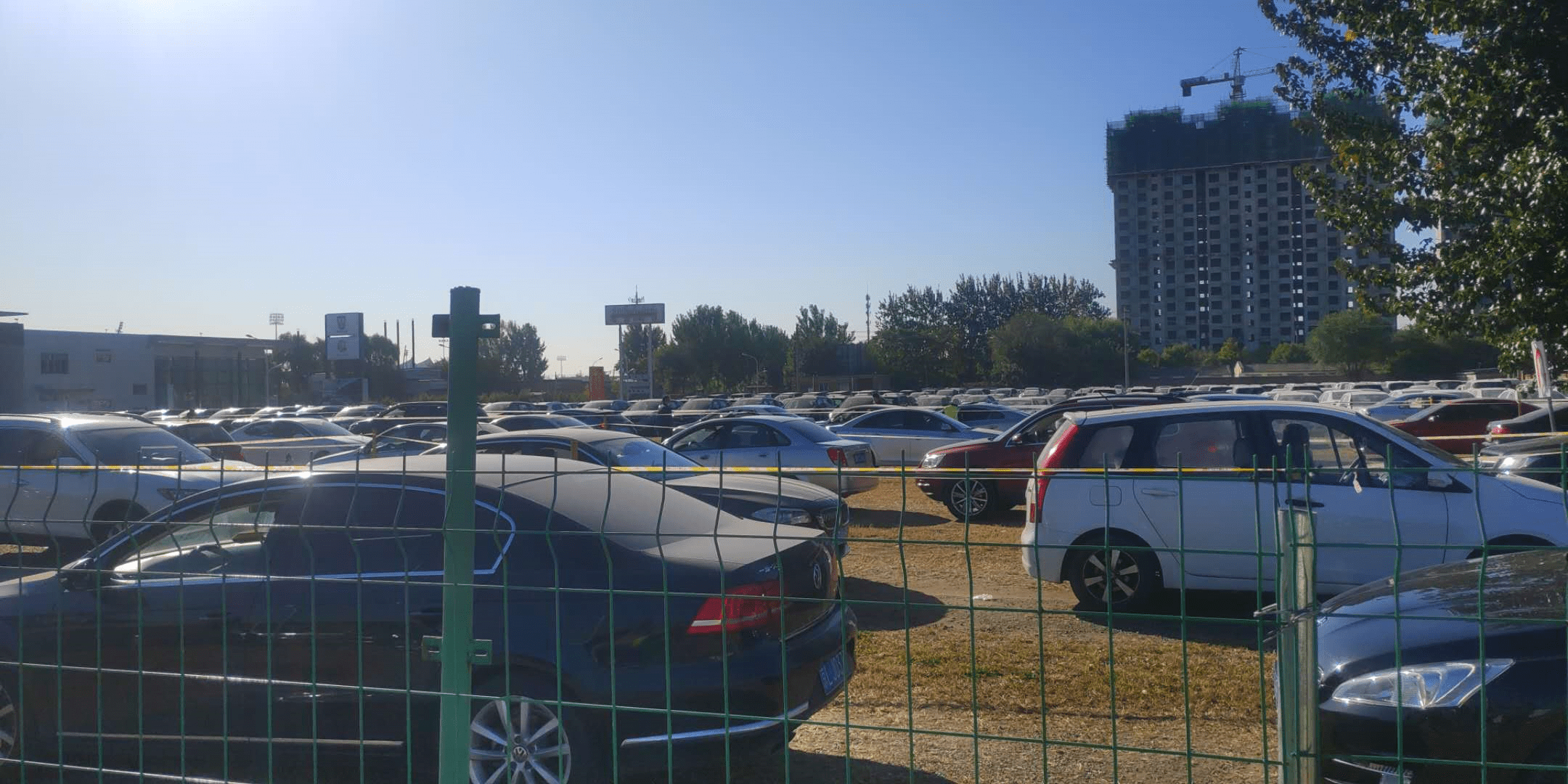, 外地车能否在北京年检?外地牌车辆在京年检攻略