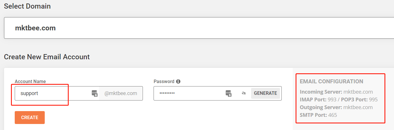 , 怎样在Siteground主机后台创建企业邮箱?