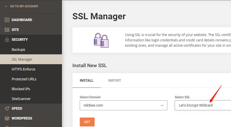 , 如何给网站安装免费SSL证书?